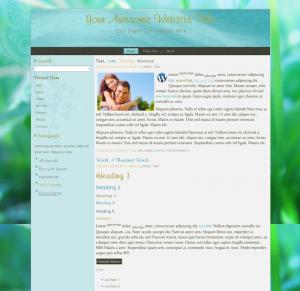Tenderness Premium WordPress Theme