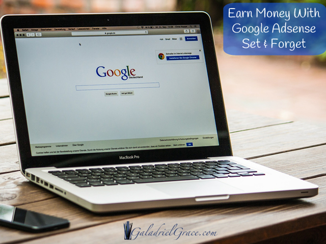 Earn Money from Your Site - Free Signup
