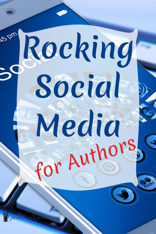 How to Build, Manage, and Maintain Your Author Social Media