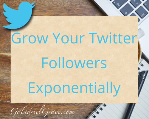 How to get more followers on Twitter.