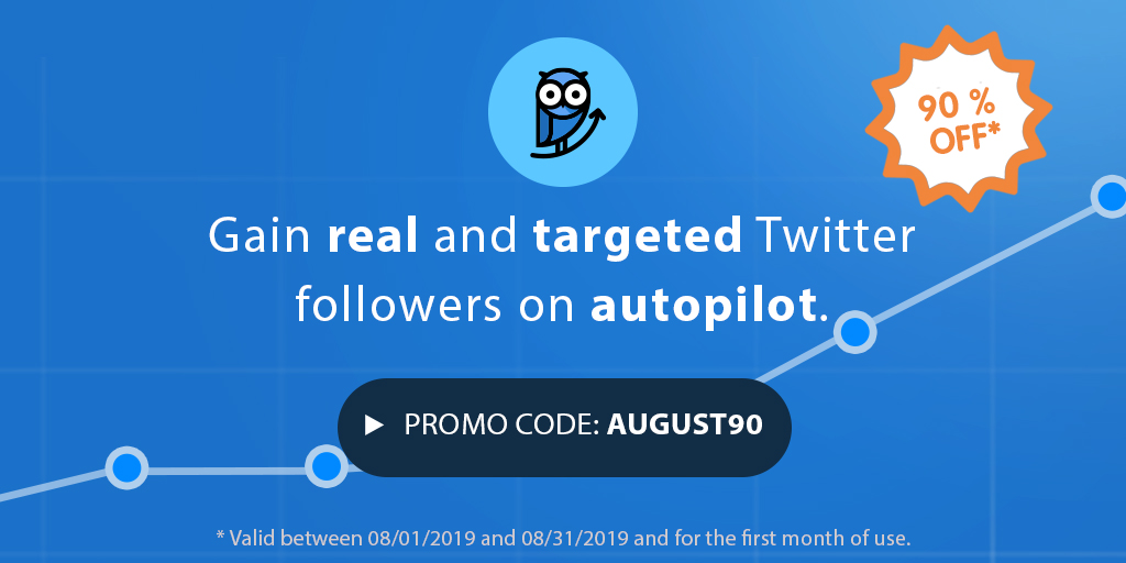 Get Real Twitter Followers and Reach Your Targets